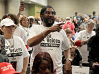 Donald Trump Launches 'Black Voices for Trump' Coalition