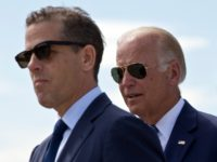 Senate Probing if Lobbying Firm Tried to Leverage Hunter Biden's Ties