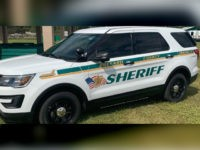 Sheriff Defends 'In God We Trust' Decal After Atheists Complain