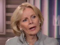 Peggy Noonan: Mick Mulvaney Possibly Being Set Up as 'Sacrificial Lamb'