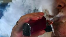 What is vaping and is it safe?
