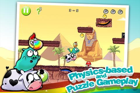 Angry Piggy (Adventure) v1.1.7