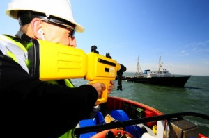 maritime security alliance handheld laser to fend intruders non lethal