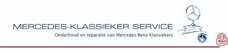 Mercedes-Klassieker Service