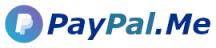 Donate at PayPal.Me