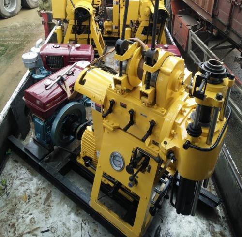 Báo giá Máy Khoan Gj -200 và một số thiết bị