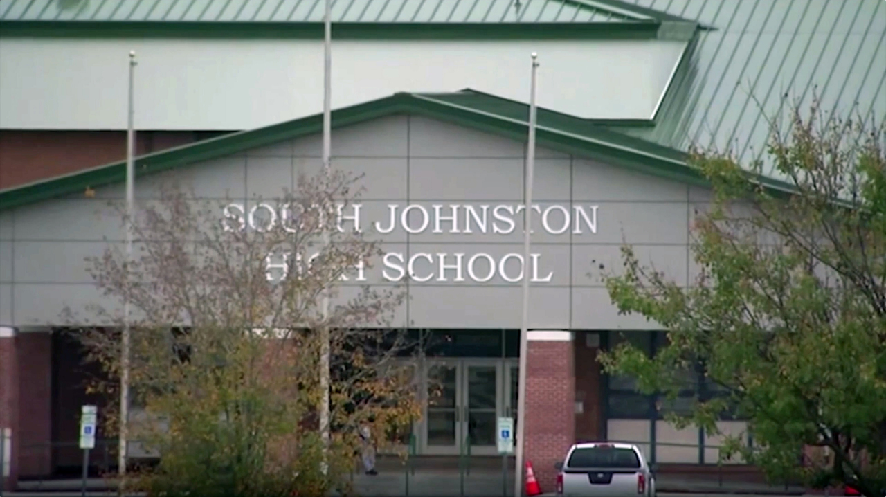 NC teacher separated students based on religion, officials say. Now she's suspended