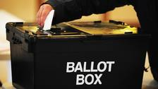 Last day to register to vote - all you need to know