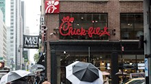 Chick-fil-A Stops Giving to Salvation Army, FCA Amid LGBT Protests