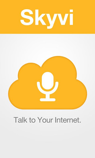 Skyvi Siri for Android v1.36