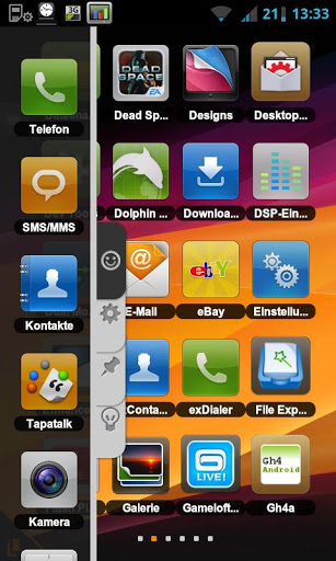 TSF Shell MIUI Theme Donate v1.1