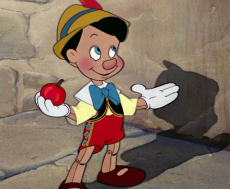 "Mousterpiece Cinema, Episode 286: ""Pinocchio"""