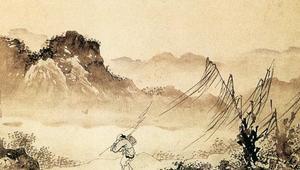 """中国画为什么需要""""古意"""""""