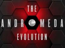 An Extraterrestrial Outbreak Returns in Michael Crichton & Daniel H. Wilson's The Andromeda Evolution