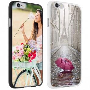 iPhone 6 Plus & 6S Plus - Personligt Hårdt Cover
