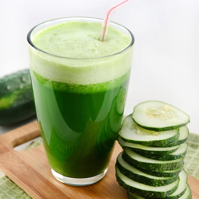 5 Delicious Juice Recipes Celebrities Love