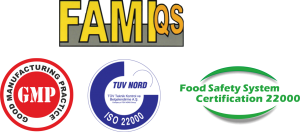 Food & Feed Safety Certification