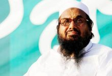 Photo of Ahead of FATF meeting next year, Pak court charges Hafiz Saeed with terror financing