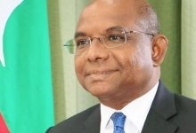 Photo of Maldives shall not comment on CAB says Foreign Minister Abdulla Shahid