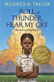 Children's Books to help talk about Racism & Discrimination: Roll of Thunder, Hear My Cry