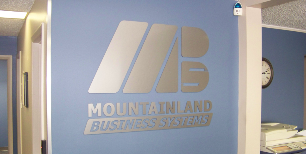 Mountainland Business Systems
