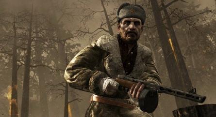 COD: World at War için multiplayer beta!