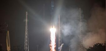 Cinq nouveaux satellites dans l'espace, dont Cheops qui va étudier des « super-Terres »