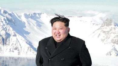Photo of North Korea reports 'important test' carried out at satellite launch