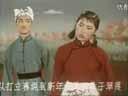 """李小霞 秦志平超有年代感的经典二人转正戏《双比武》""""一声号角镇群山"""""""