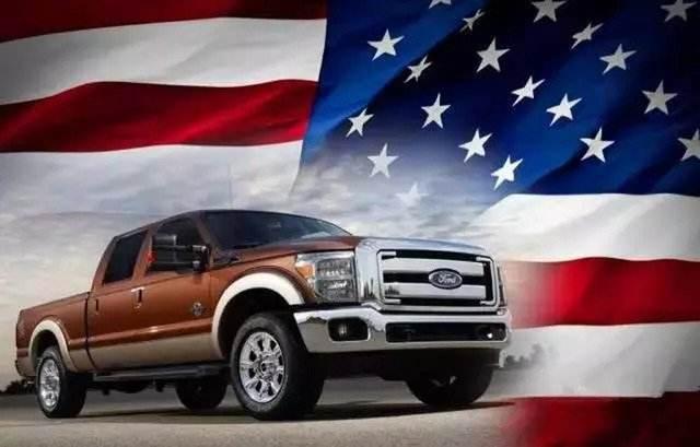 美国的汽车销量正接近历史最高水平 美国的汽车工业却正处于巨大的动荡之中