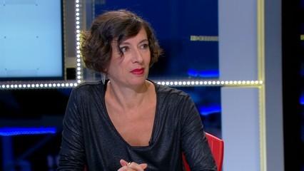 """Simona Levi: """"Les 'fake news' que canvien la història són la propaganda del govern"""""""