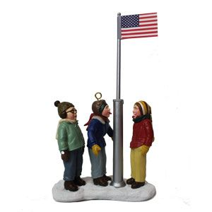 Triple Dog Dare Ornament from A Christmas Story