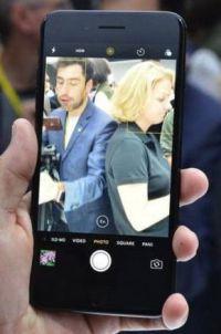 苹果iPhone7听筒爆炸声 MacBook Pro用户曝电池问题