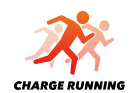 Training with the Charge Running App – (plus two weeks free for you!)