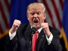 果然特朗普!美国昨晚得罪大半盟友 贸易