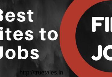 35+ Best Websites to Find Jobs in India