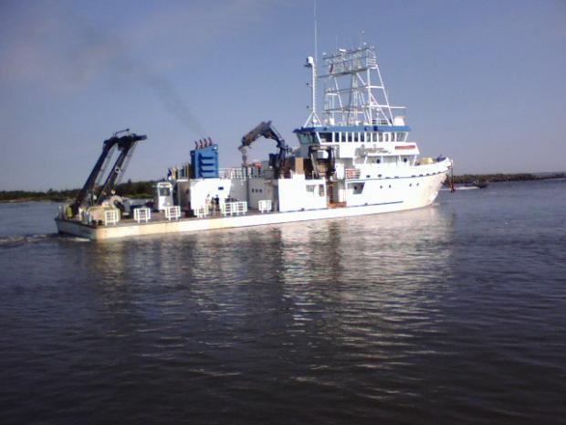 Cruis Ship
