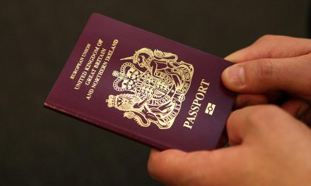 The Trans Backlash part 3 – Our passports