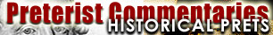 Preterist Commentaries from Historical Preterism