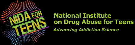 NIDA for Teens: The Science Behind Drug Abuse