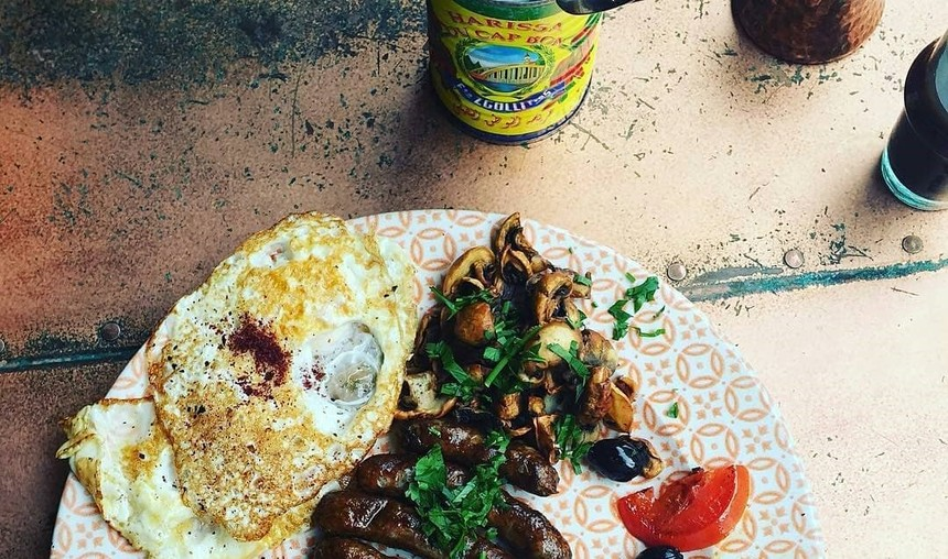 breakfast liverpool
