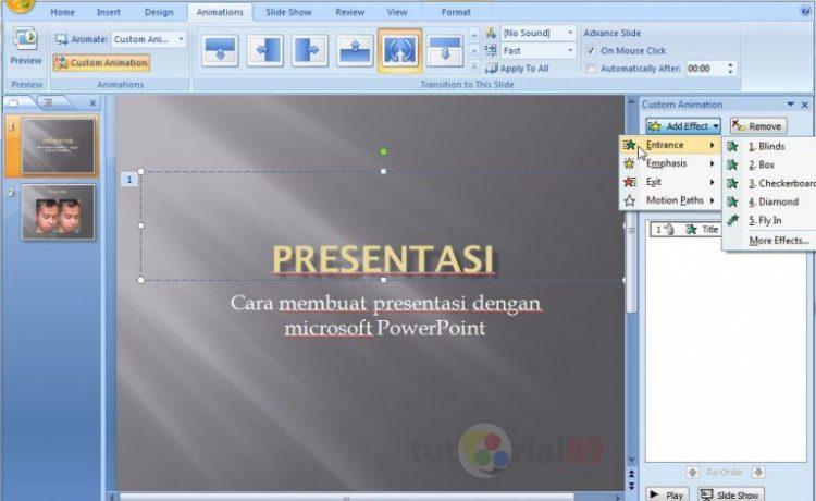 Inilah 16 Kelebihan Microsoft Powerpoint dalam Presentasi