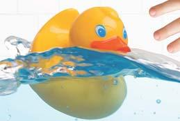 Stop In-Home Drowning Deaths