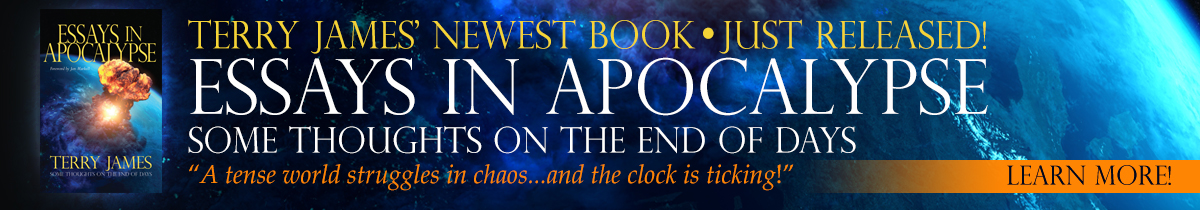 Essays in Apocalypse - Thoughts on the End of Days