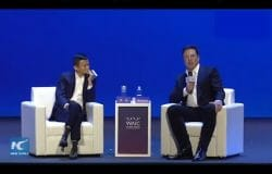 Elon Musk: Population collapse will be a major issue