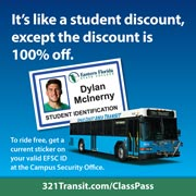 Space Coast Area Transit Committed to Travel Needs of Students and Youth in Brevard County