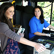 Space Coast Area Transit's Route 20 Checks the Box for Getting Out and About in West Melbourne and Palm Bay