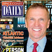 HOT OFF THE PRESS! Enjoy Space Coast Daily, Brevard County's Best and Most Read Magazine