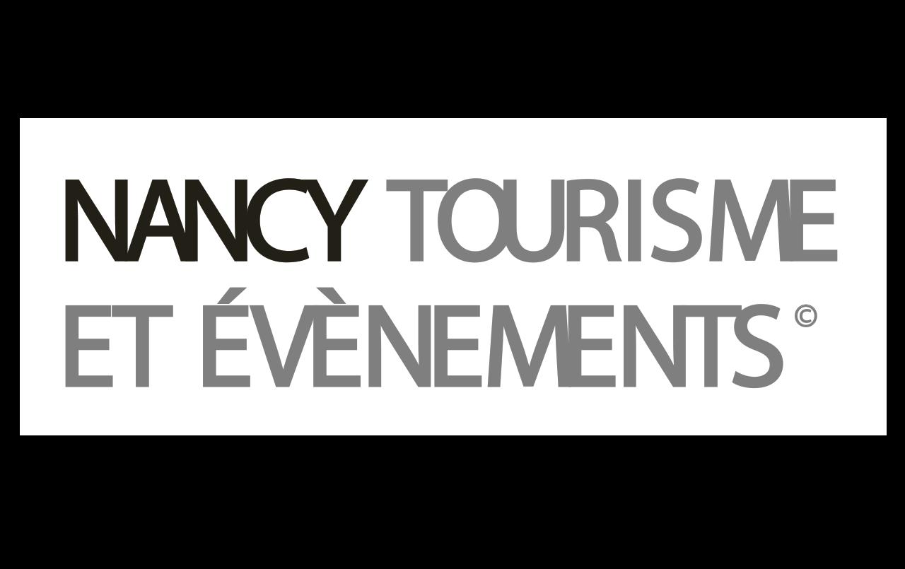 Logo Office de Tourisme de Nancy