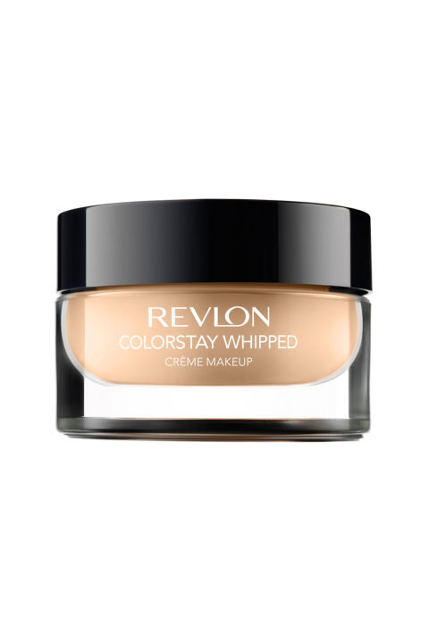 No one ever wants to advertise to other people when they're wearing foundation, but somehow dry skin always gives it away. This creamy option easily blends into skin without giving any flake-y or cake-y cues.$15; ulta.com.
